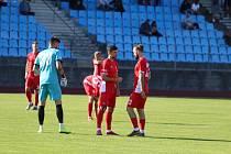 Fotbalisté Blanska jsou pro každý tým ve druhé lize nebezpečným soupeřem.