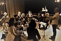 Komorní orchestr města Blanska hraje už čtyřicet let.