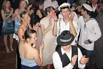 Blanenští skauti lákají na Galavečer Hollywood. Ten se koná v sobotu v osm večer v Katolickém domě.