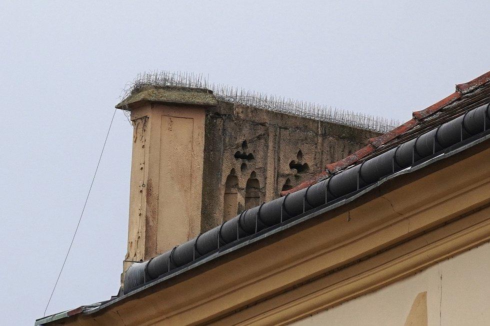 Třetí fotohádanka z Boskovic.
