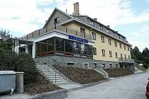 Hotel Koupaliště v Letovicích