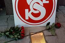 Ve Svitávce uctili památku zabitých sokolů.