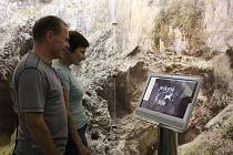 Výpustek táhne. Jeskyni si už prohlédlo 200 tisíc turistů.