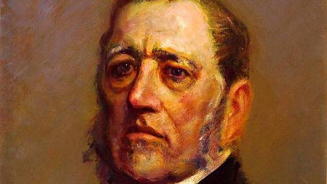 PALACKÝ PŘI REVOLUCI. V revolučním roce 1848 se stal i politickým představitelem českého národa, i když spíše jeho uvážlivého a konzervativnějšího křídla.