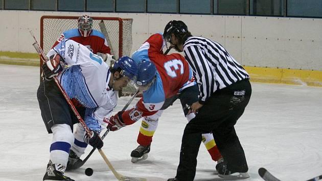 Dynamiters Blansko i Minerva Boskovice své první letošní mistrovské zápasy vyhrály.