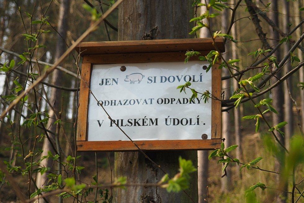 Z výletu do Boskovic.