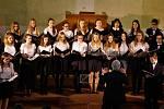 Třetí adventní koncert v Boskovicích.