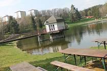 Blanenská oblast Palava. Ilustrační foto.