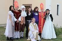 Kostelní noc v Blansku přilákala děti i dospělé.