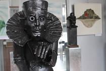 Výstava v Galerii Jonáš.
