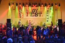BiGy Fest v Letovicích