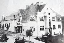 Blanenské kino slaví 90 let od svého založení.