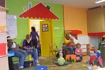 Mateřské centrum v Boskovicích.