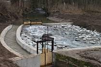 Úpravy zanedbané nádrže v Josefově, kterou spravuje Školní lesní podnik Masarykův les Křtiny, stály přes milion osm set tisíc korun.  Větší část nákladů pokryjí dotace z evropských fondů.