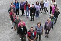 Základní škola Jedovnice na návštěvě v Německu