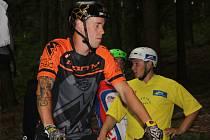Mistra světa v biketrialu letos čekají ještě závody ve federaci UCI.
