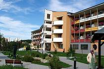 Senior centrum Blansko