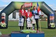 Hasiči z Blanenska bodovali na dorosteneckém mistrovství republiky ve Svitavách.