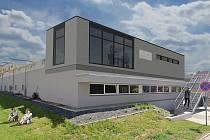 V centru Blanska postaví modulovou kavárnu. Na ploše po zbouraném hotelu Dukla.