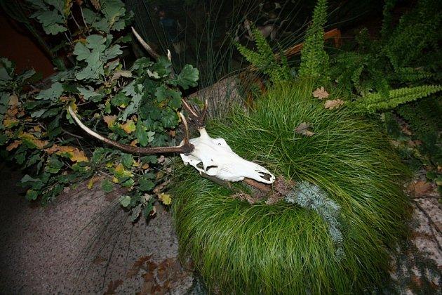 Hubertova lovecká jízda
