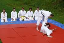 """V letošním roce slaví náš oddíl """"Kodokan Judo, Jiu Jitsu a Tradiční Karate Dó při TJ Sokol a DDM Letovice"""" třicet let své existence."""