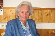 Marie Salmová.