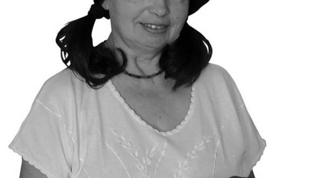 Marie Geršlová