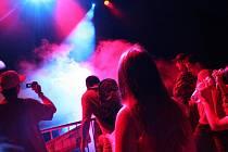 Taneční festival Hradhouse v Boskovicích