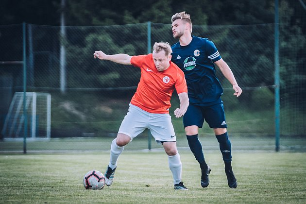 Fotbalový podzim 2020 - Jihomoravský kraj