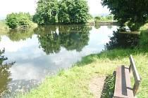 Vanovický rybník. Ilustrační foto.