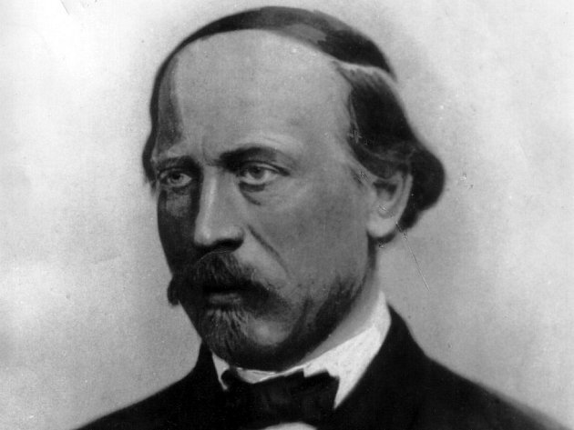 Průkopník archeologie a lékař Jindřich Wankel zemřel před 120 lety. Výraznou stopu zanechal v Blansku.