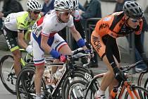 Čtvrtá etapa závodu Settimana Internazionale Coppi e Bartali v Itálii.