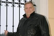 Letovický starosta Vladimír Stejskal.