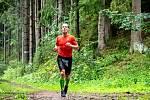 Michal Krška se věnuje ultramaratonům navzdory srdečním problémům.