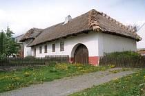 Senetářovské muzeum.