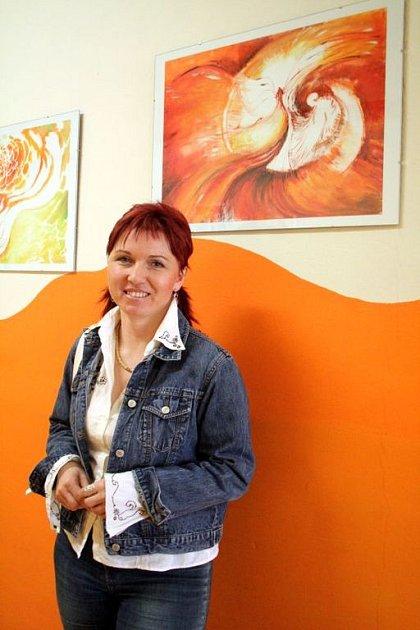 Anna Kocmanová