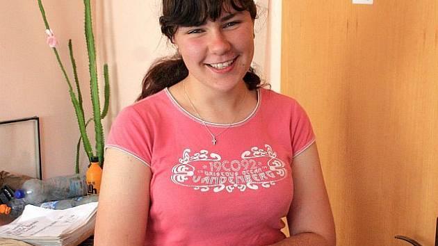 Jiřina Čípková