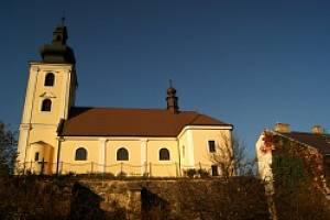 Prohlédnou si blanenské kostely