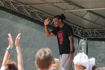 Street Dance Kemp v Jedovnicích nabízí návštěvníkům z celého světa pestrou paletu výuky tanečních stylů.