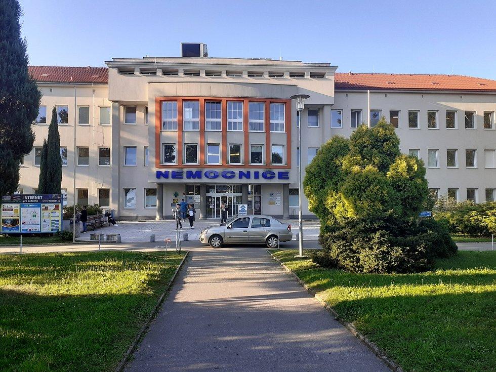 Boskovice řeší, jak dál s městkou nemocnicí. Její provoz je podle tamní radnice v dlouhodobém výhledu neudržitelný a stává se pro městský rozpočet velkou zátěží.