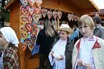 mezinárodní dětský folklórní festival