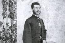František Xaver Bakeš.