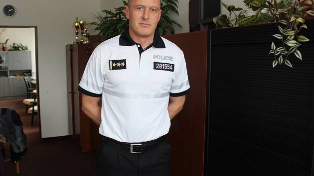 Blanenský policista hlídal srbsko-bulharské hranice před nelegální migrací. Strávil tam pětačtyřicet dnů.