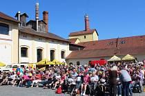 V Černé Hoře dosáhli na vavříny i na rekord. Turistická sezona odstartovala.