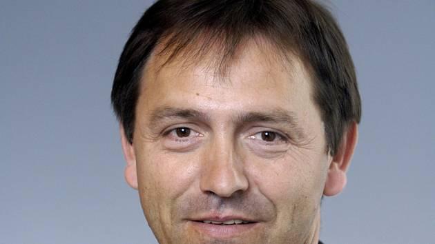 Poslanec, zastupitel a radní Boskovic František Sivera.