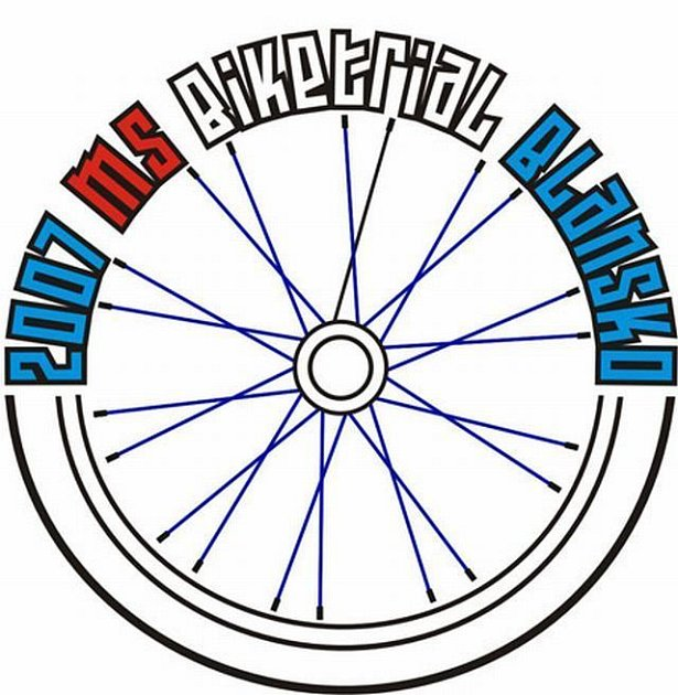 Logo biketrialu