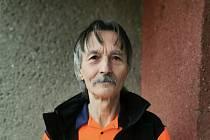 Lubomír Kleveta z Boskovic jezdil pětatřicet let jako řidič záchranky.