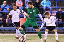 Blanensko vyzve v úvodním utkání nové sezony v Boskovicích Příbram.