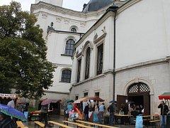 Uplynulo 775 let od první zmínky o obci Křtiny
