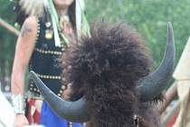 Indiáni v Boskovicích